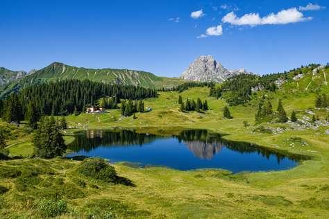 Vorarlberg Urlaub